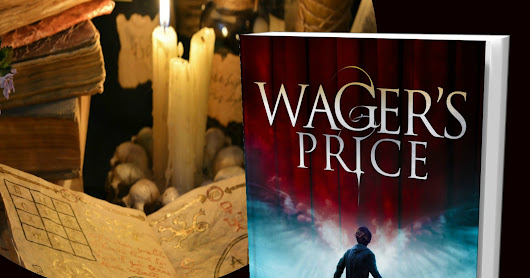 Wager's Price is here!