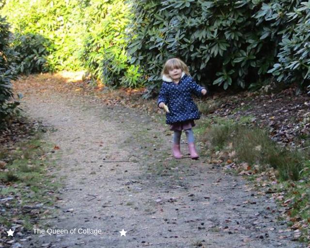 Visiting Langley Park