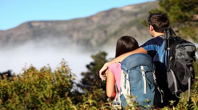 Jurus Ampuh Bila Ingin Mengajak Gebetan Pergi Traveling