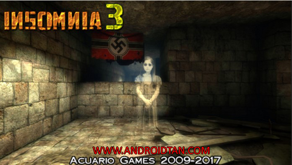 Insomnia 3 Моd Apk + Data Latest Version