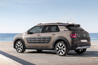 New Citroën C4 Cactus Rip Curl Special Edition