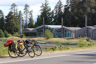 Graham Island, Haida Gwaii, British Columbia, Canada