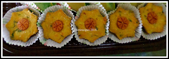 Neti Recipes 2016