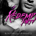 #RELEASEBLITZ - Redemption Part Four by  Kate Benson   @Katebensonauthr    @agarcia6510