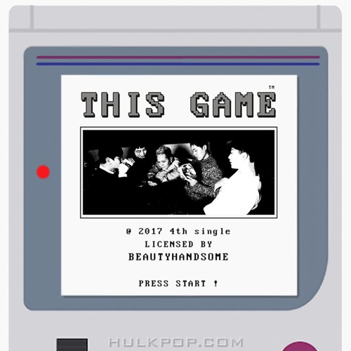 BeautyHandsome – This Game – Single