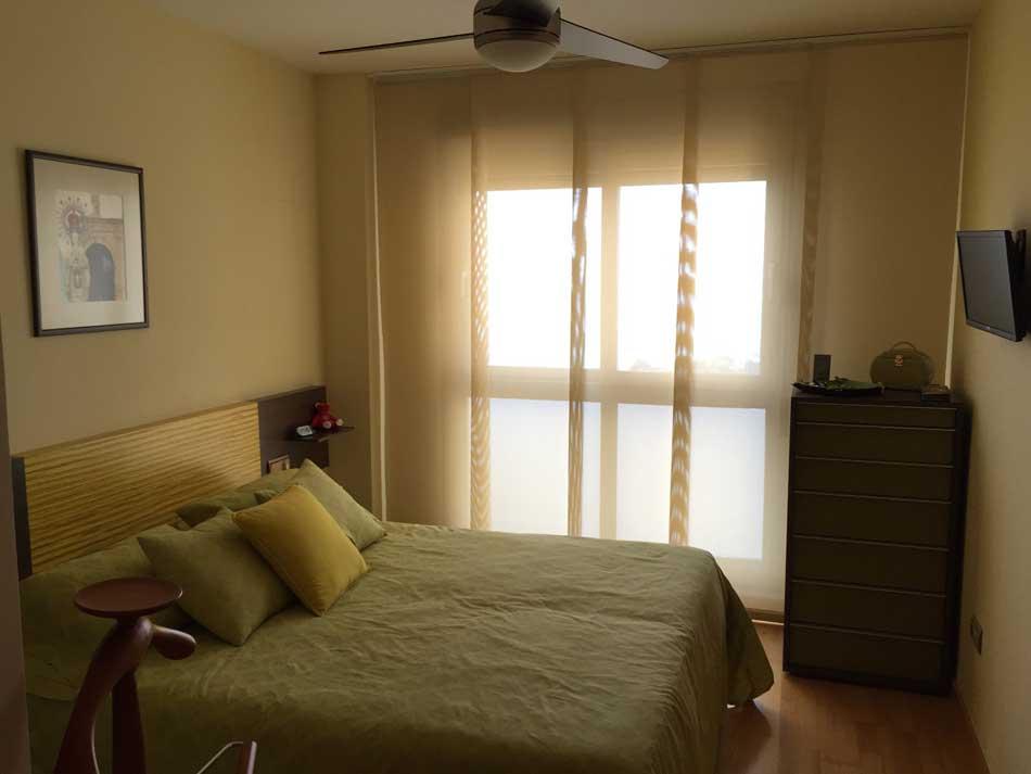 apartamento en venta en torre bellver habitacion