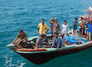 Proses Optimasi Dalam Operasi Penangkapan Ikan