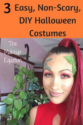 non scary halloween costumes. halloween costumes for women. diy halloween costumes.