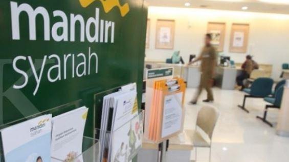 Alamat Lengkap dan Nomor Telepon Bank Syariah Mandiri di Kalimantan Selatan
