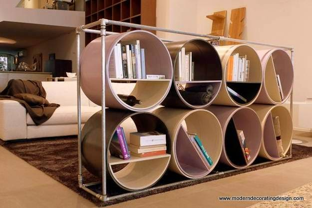 home furniture design ideas exclusive household furniture layout suggestions these recycling pipes - Furniture Design Ideas