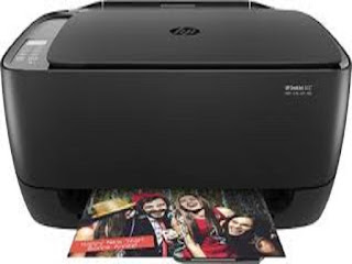 Picture HP DeskJet 3637 Printer Driver Download