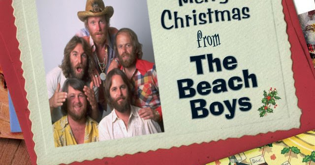 the beach boys merry christmas from the beach boys update - Beach Boys Christmas