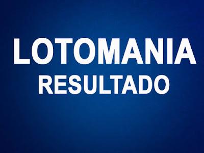 Lotomania Concurso 1940 pode pagar R$ 400 mil nesta sexta-feira