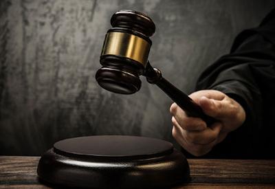 Peradilan pada Masa Khulafa Al-Rasyidin