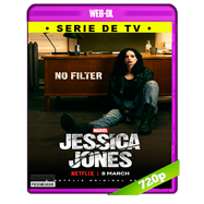 Marvels Jessica Jones (2018) Temporada 1 Completa WEB-DL 720p Audio Dual Latino-Ingles