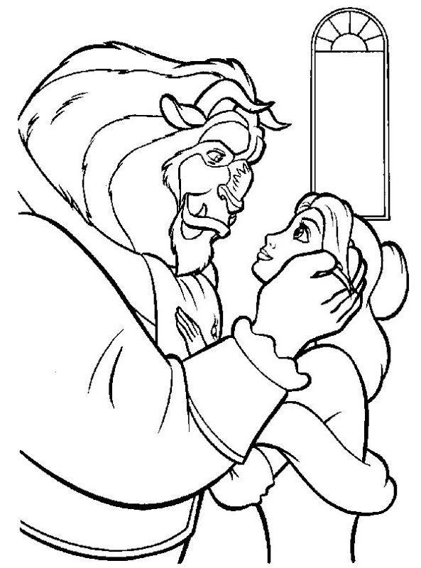 belle coloring pages free - princess belle coloring pages coloring pages gallery