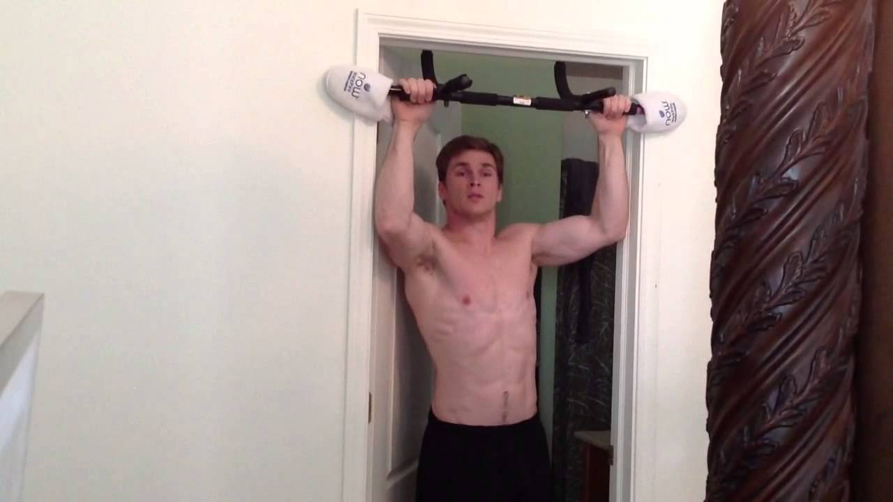 Fitness Pollenator The Simple Pull Up Progression You