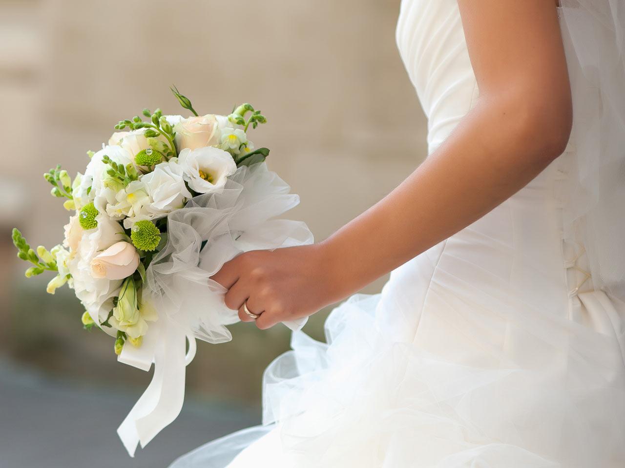 Significado del vestido de novia segun la biblia