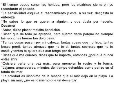 Frases De Amor No Correspondido Para El Nick