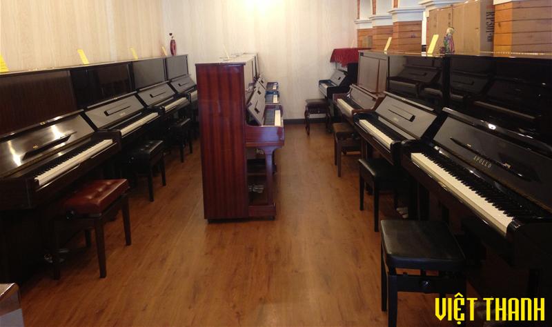 Những Lỗi Thường Mắc Phải Khi Mua Đàn Piano Secondhand