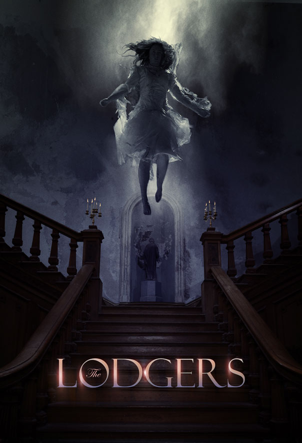 The Lodgers Handlung