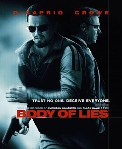 Poster Of Body of Lies (2008) Full Movie Hindi Dubbed Free Download Watch Online At worldfree4u.com