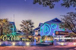 Lowongan Kerja Padang: D'Ox Ville Hotel Oktober 2018