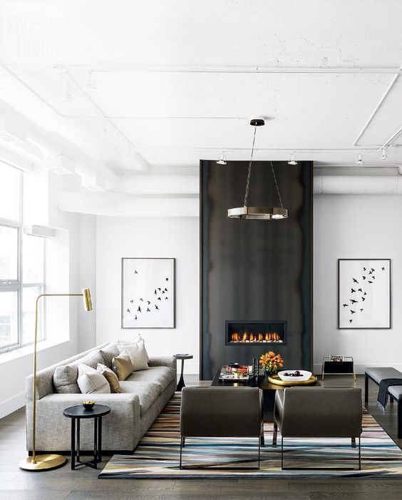 Living Room Table Toronto: 50 Favorites For Friday: Style At Home