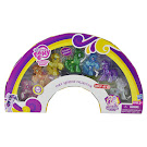 My Little Pony Pony Rainbow Collection Emerald Ray Blind Bag Pony