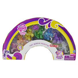 My Little Pony Pony Rainbow Collection Twilight Sparkle Blind Bag Pony