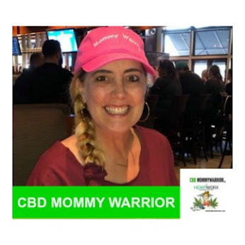 CBD MOMMYWARRIOR
