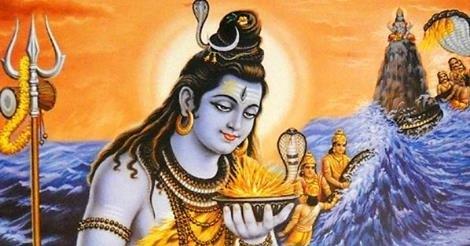 सोमवार ही शिव का दिन क्यों?