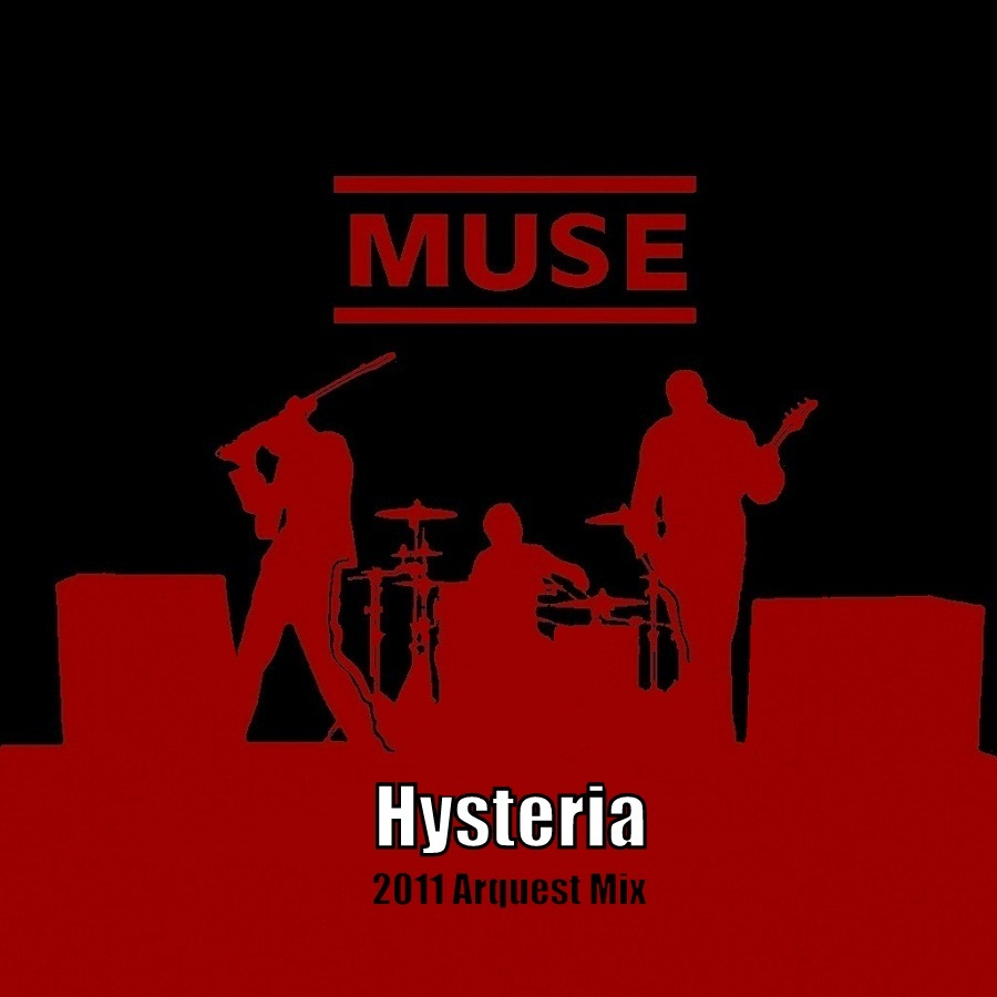 HYSTERIA TÉLÉCHARGER MP3 MUSE
