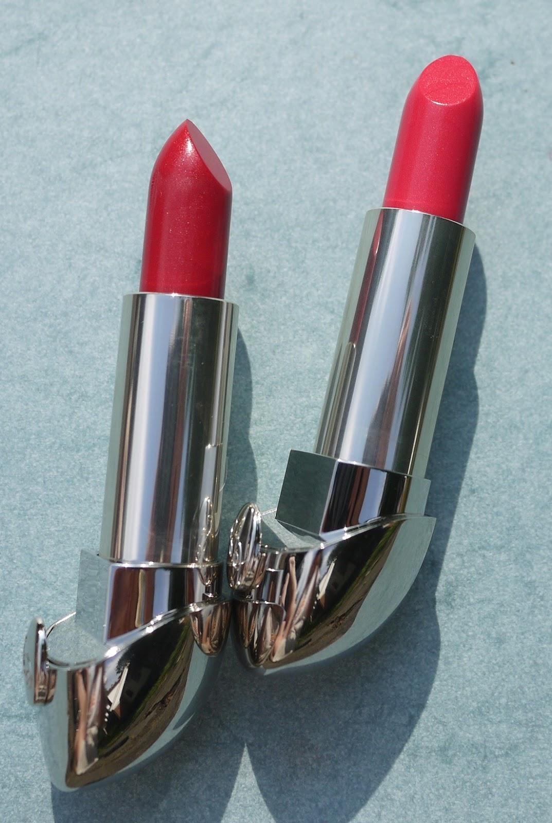 Best Things in Beauty: Guerlain Rouge G de Guerlain ...