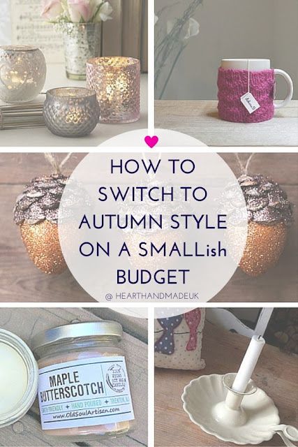 autumn style ideas