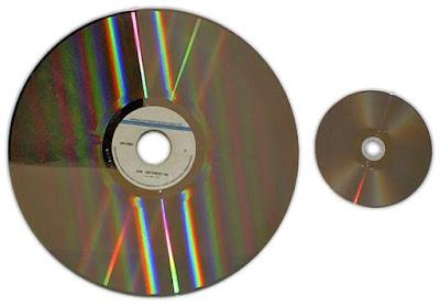 LaserDisc
