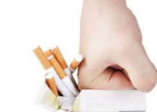 धुम्रपान ना करें