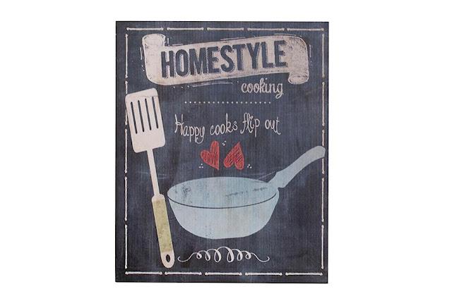4. Quadros para cozinha