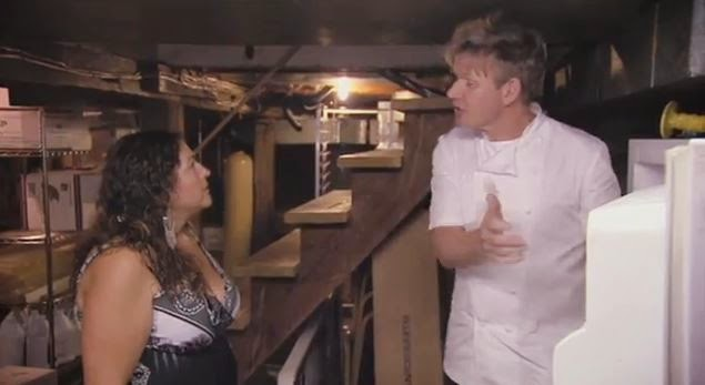 Kitchen Nightmares Us Season  Episode  Secret Garden