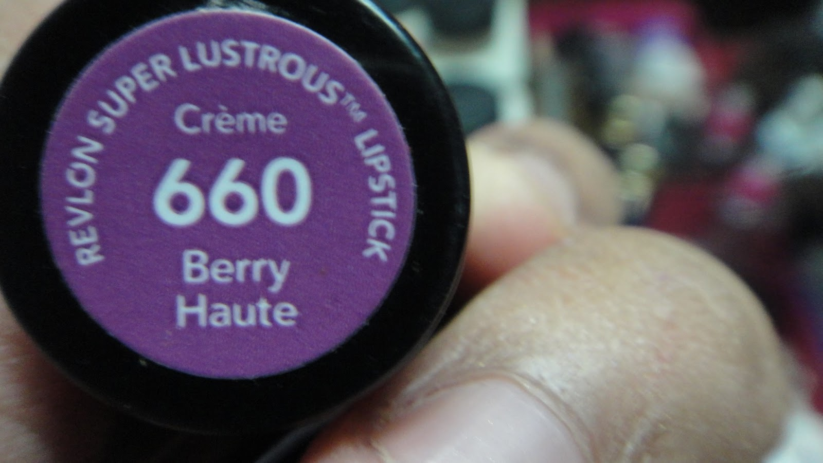 Dupe Alert: Revlon's Berry Haute Vs. LA Colors' Matte ...