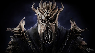 Skyrim 1.8 Update (English) (PSN)