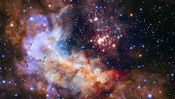 Hubble Space Telescope Celebrates 25 Years 4K