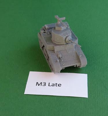 M3 Stuart picture 7