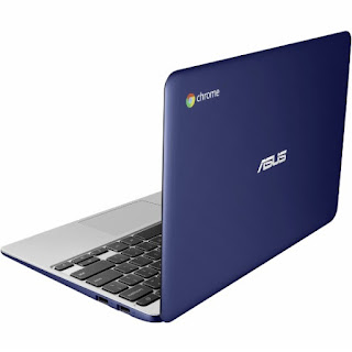 Asus Chromebook C201PADS02PW