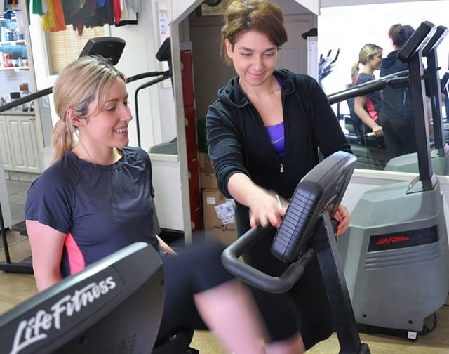 how decide between fit consultant personal trainer frugal fitness