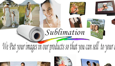 90gsm sublimation transfer paper