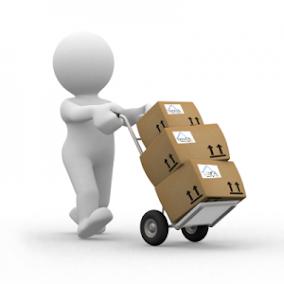Kebijakan Penyimpanan Barang di Gudang Storage Policy