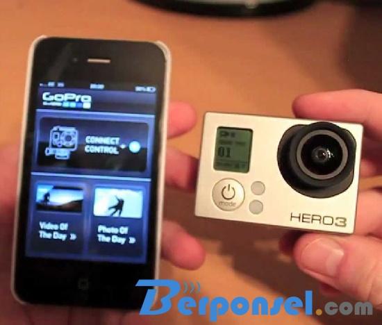 Cara Menggunakan Aplikasi GoPro di Android dan iOS