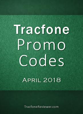 tracfone promo code 2018
