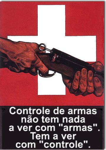 Resultado de imagem para armas e liberdade